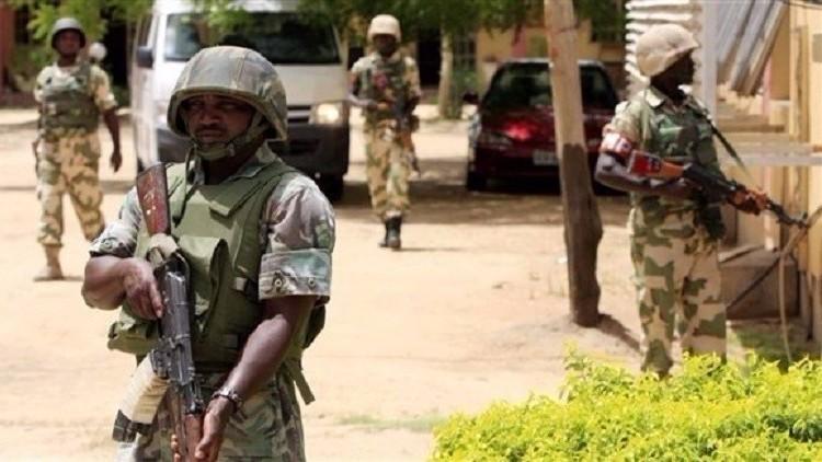 الافراج عن 593 شخصا تأكد عدم صلتهم ببوكو حرام في نيجيريا