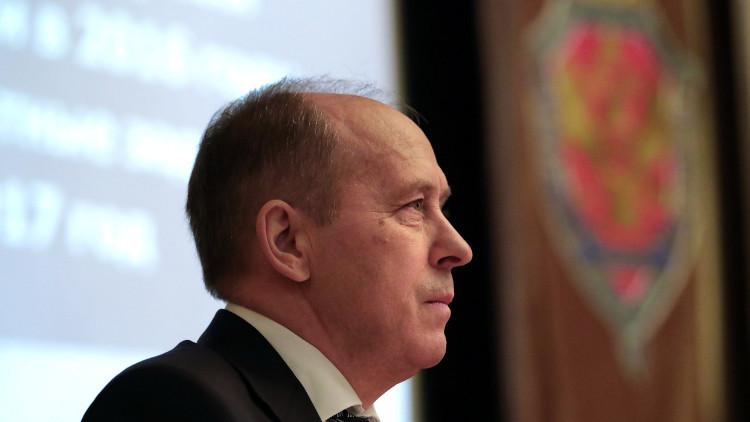 هيئة الأمن الفدرالي: هجوم سان بطرسبورغ أظهر أن جهود مكافحة الإرهاب غير كافية