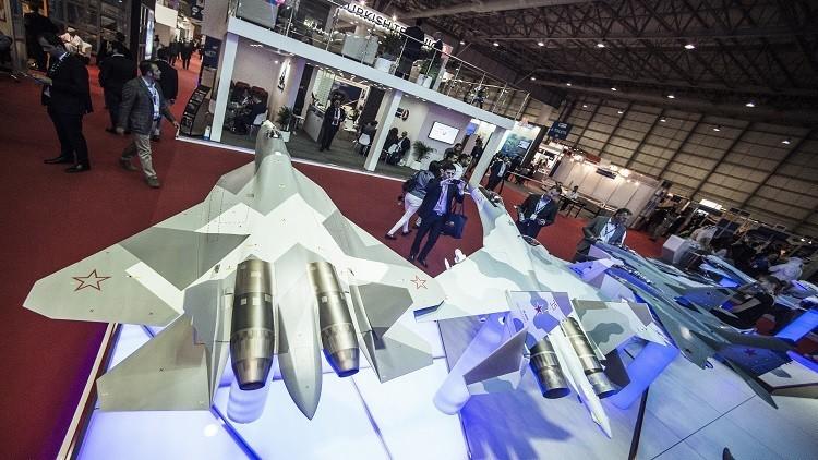 مجموعة روسية تخصص 100 مليار روبل لتطوير طائراتها