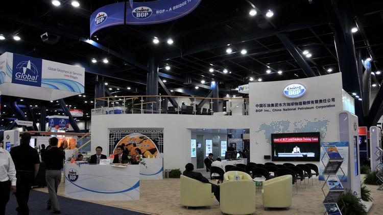 البترول الصينية تقيم مقرا إقليميا لها في دبي