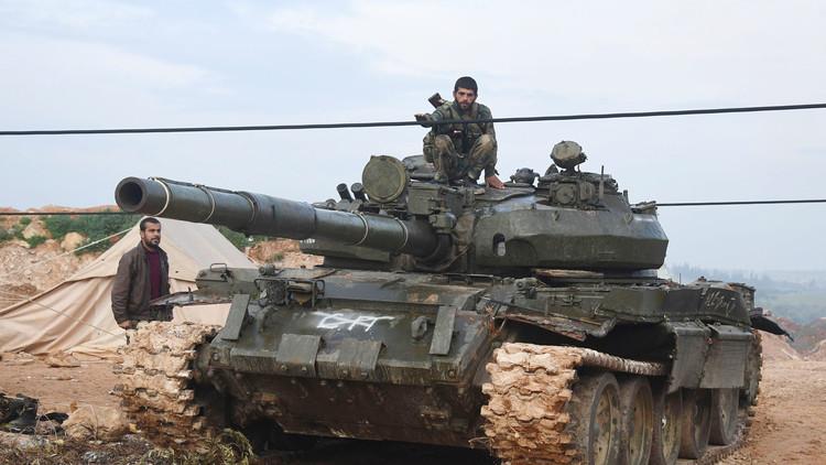 الدفاع الروسية: الإرهابيون استغلوا الضربات الأمريكية لكن هجماتهم فشلت
