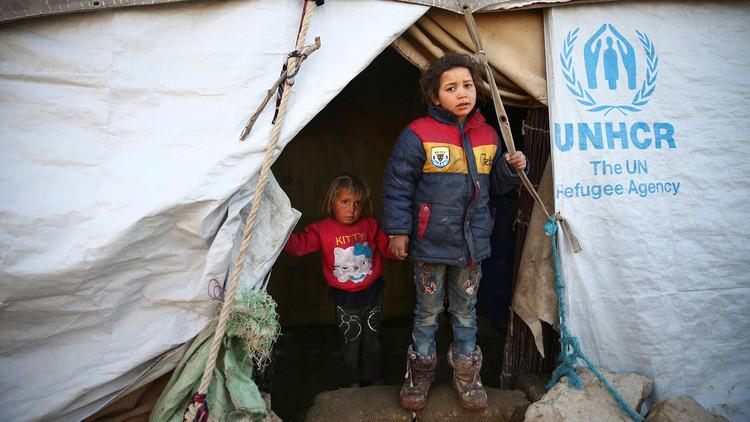 الأمم المتحدة: 400 ألف شخص بالغوطة الشرقية في حاجة إلى مساعدة إنسانية عاجلة