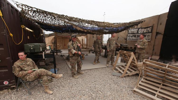 العبادي : لا يوجد أي جندي أمريكي مكلف بمهمة قتالية في العراق