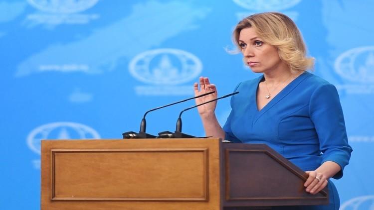 موسكو لتيلرسون: لا طائل من لغة الإنذارات معنا ونعرف أساليبكم لكننا نريد فهمكم!