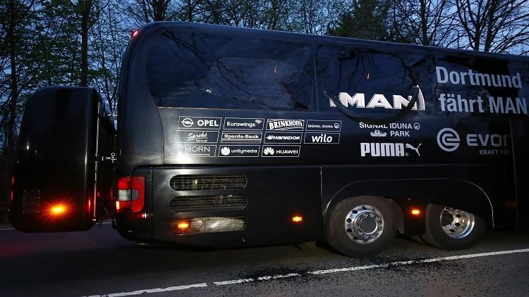 النيابة الألمانية: أثر إسلامي في الهجوم الإرهابي في دورتموند واحتجاز أحد المشتبه بهما