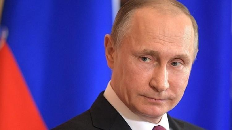 بوتين يمنع المتشددين من العودة لروسيا و