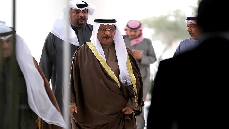 مطالب باستجواب رئيس الوزراء الكويتي