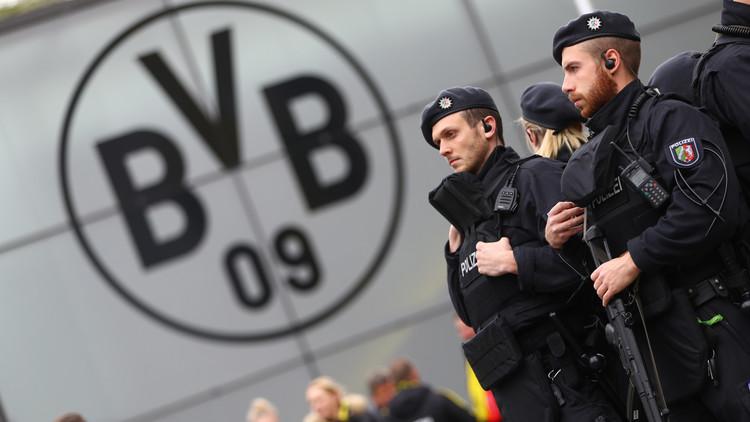 المعلومات الأولية حول هوية منفذي هجوم دورتموند
