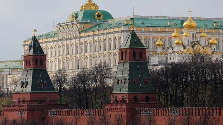 بوتين يستقبل تيلرسون في الكرملين
