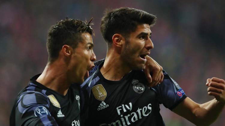ريال مدريد يقلب الطاولة على بايرن ميونيخ بفضل