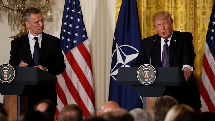 ترامب: محادثات تيلرسون في موسكو جرت بطريقة أفضل من المتوقع