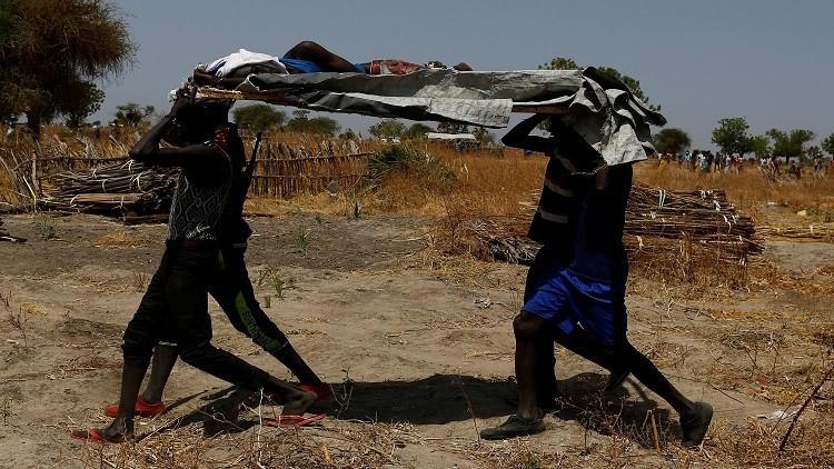 وزيرة بريطانية: هناك إبادة جماعية في جنوب السودان