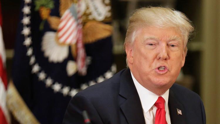 ترامب: لا نصرّ على رحيل الأسد
