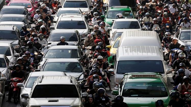 مصرع 82 شخصا أثناء احتفالات في تايلاند