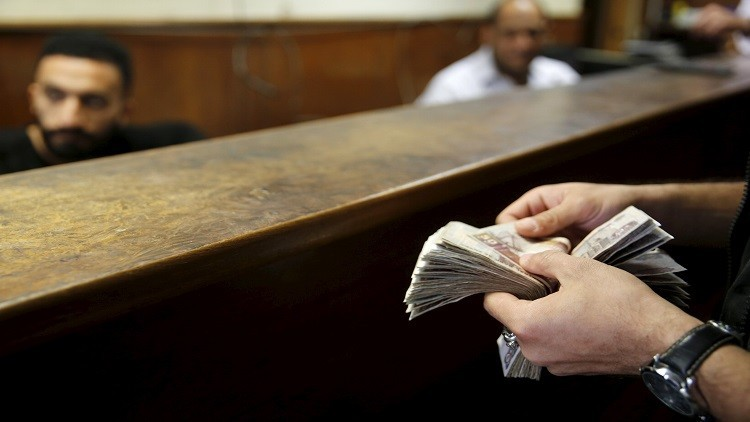 رئيس الوزراء المصري يكشف عن حجم النقد الأجنبي