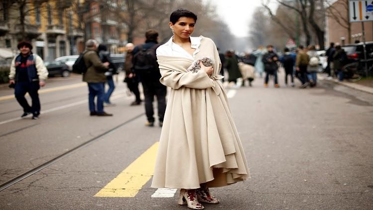 إقالة أميرة سعودية من رئاسة تحرير مجلة