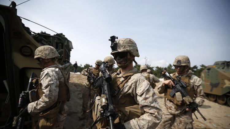 هل بدأ العد التنازلي للضربة الاستباقية في شبه الجزيرة الكورية؟