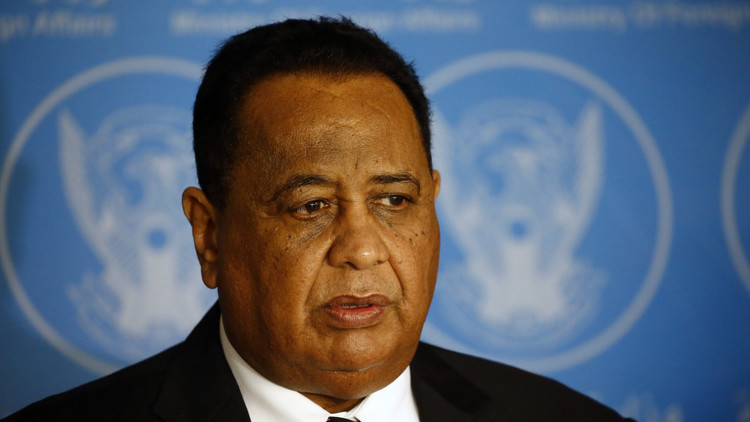 الخرطوم: طلبنا من القاهرة تفسيرا لموقف شاذ