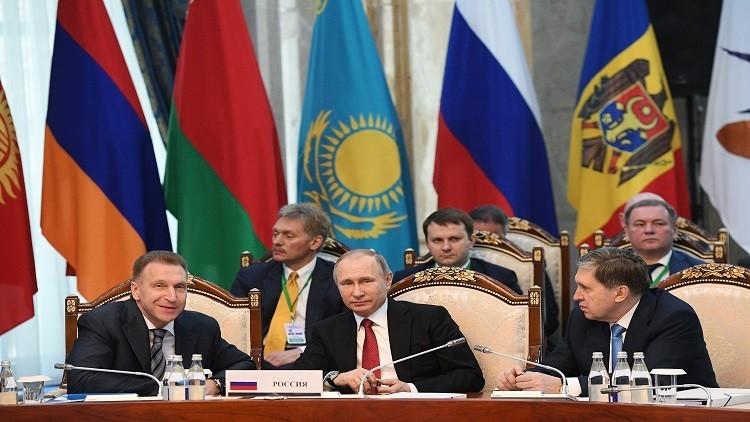 روسيا تقدم قرضا لقرغيزستان
