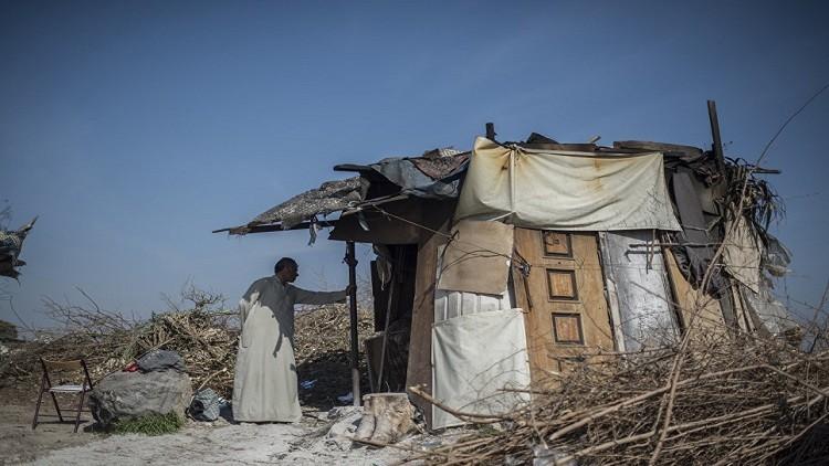 عودة تدريجية للاجئين السوريين إلى مناطقهم