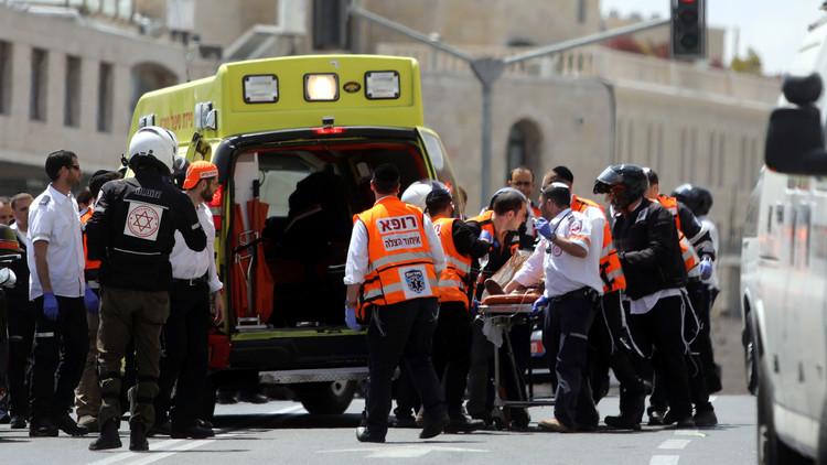 وفاة طالبة بريطانية بعد طعنها في القدس