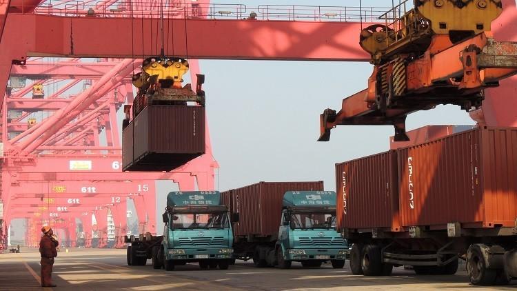 ارتفاع حجم التبادل التجاري بين روسيا والاتحاد الأوروبي
