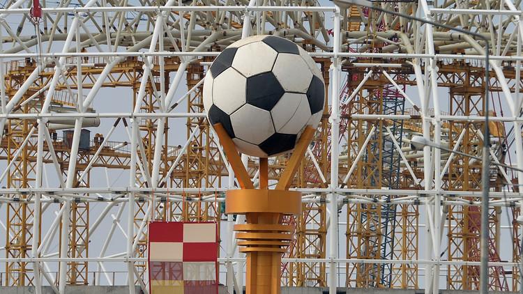 موتكو يقدر عاليا استعداد سارانسك لمونديال 2018