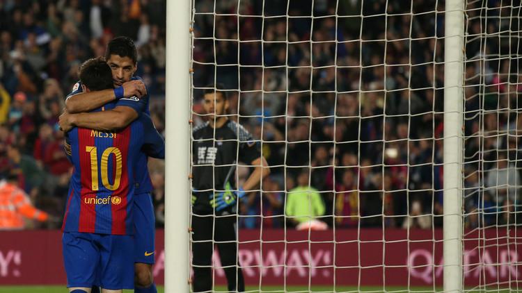 قبيل لقائه يوفنتوس.. برشلونة ينتصر بصعوبة على سوسييداد
