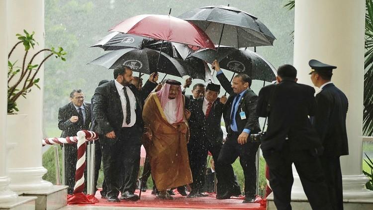 رئيس إندونيسيا: خاب ظني بك أيها الملك سلمان!