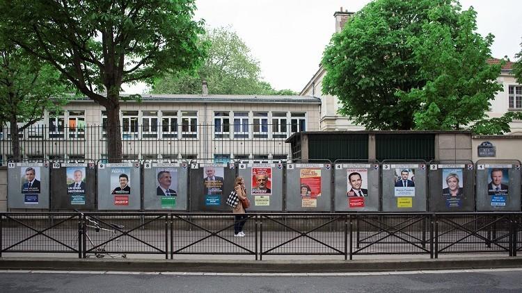 جريمة في الانتخابات الفرنسية والفاعل نصف مليون ناخب