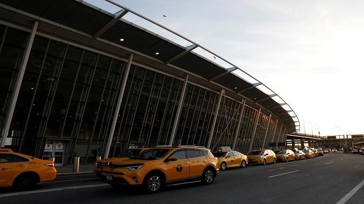 إخلاء مبان في مطار كندي بنيويورك بعد اكتشاف قنبلة