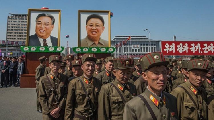 بيونغ يانغ تعلّق على نبأ إطلاق الصاروخ