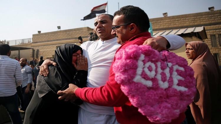 مصر.. خروج 143 سجينا بعفو رئاسي