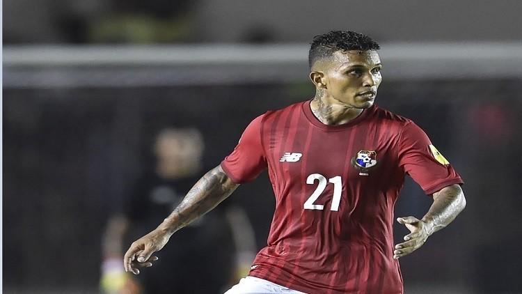مقتل لاعب منتخب بنما رميا بالرصاص