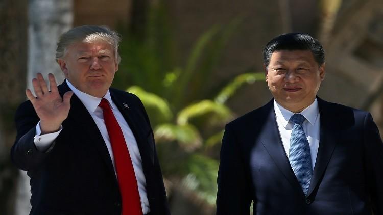 ترامب يكشف عن سبب عدم اتهام الصين بالتلاعب بالعملات
