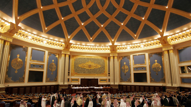 الشورى السعودي يوافق على الضريبة الانتقائية