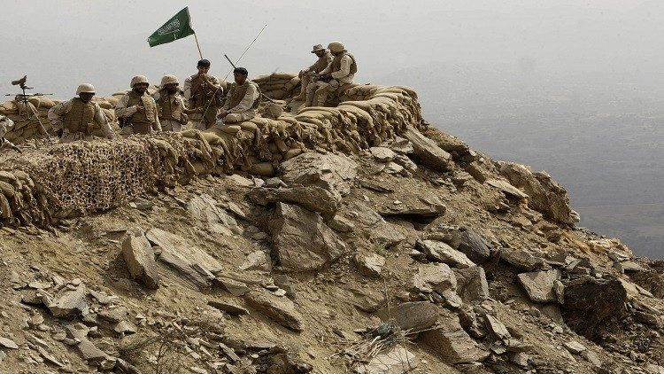 مقتل جندي سعودي وجرح 3  جنوبي المملكة