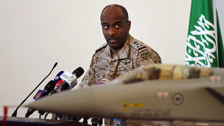 عسيري: مصر عرضت إرسال 40 ألف مقاتل إلى اليمن