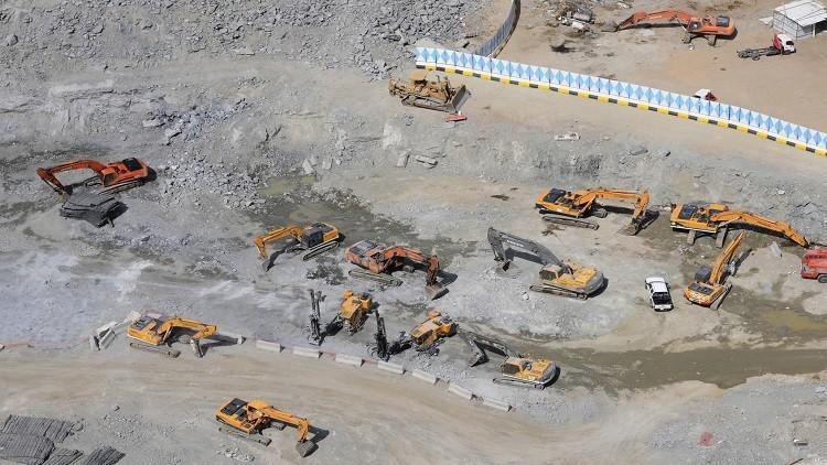 الحكومة السعودية عاجزة عن تمويل مشاريع ضخمة