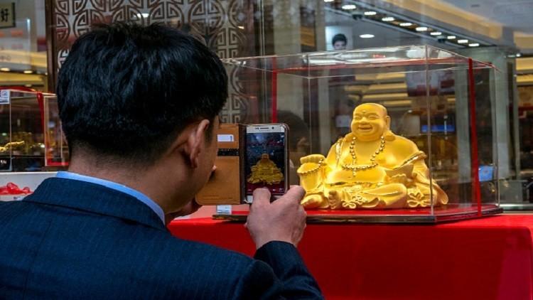 كوريا الشمالية ترفع الذهب إلى أعلى مستوى في 5 أشهر
