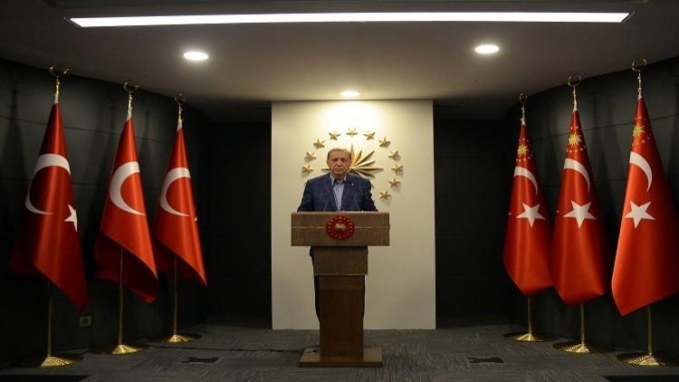 أردوغان ينوي إعادة عقوبة الإعدام بعد 14 عاما على إلغائها