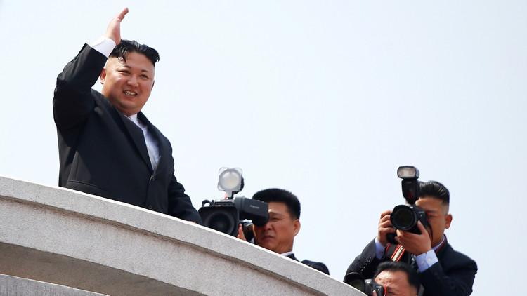 زعيم كوريا الشمالية لأول مرة ينتقد واشنطن شخصيا تضامنا مع الأسد
