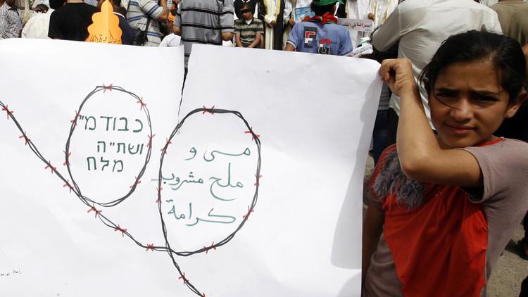 أكثر من 6 آلاف أسير فلسطيني في السجون الإسرائيلية بينهم 300 طفل