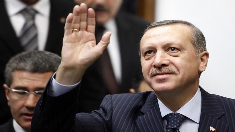 أردوغان يعود للـ