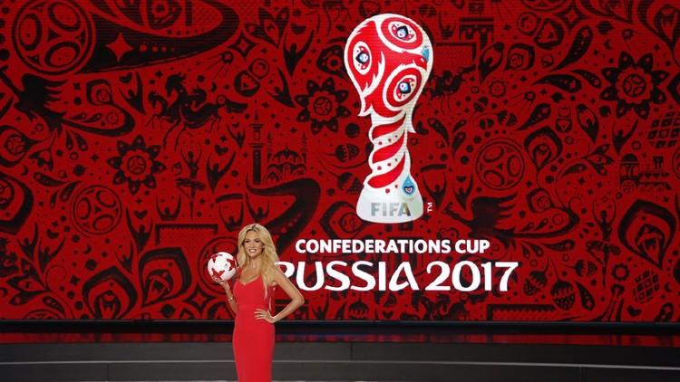 كأس القارات لن تنقل على شاشات عامة في موسكو