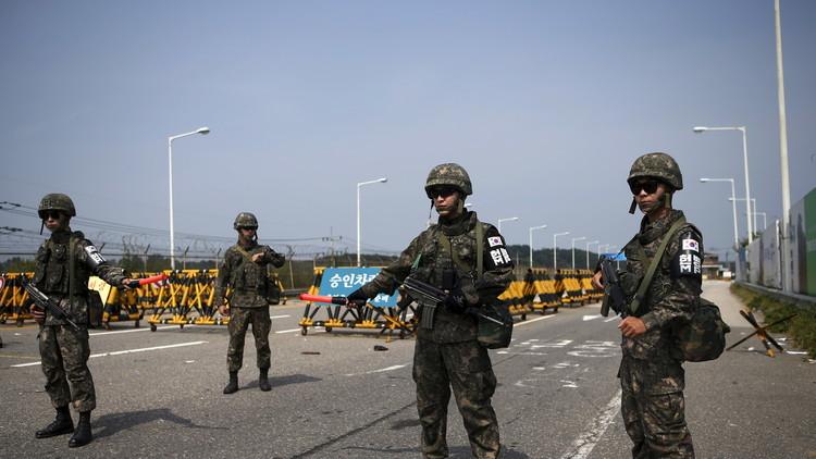 محادثات ثلاثية بين واشنطن وطوكيو وسيئول حول كوريا الشمالية