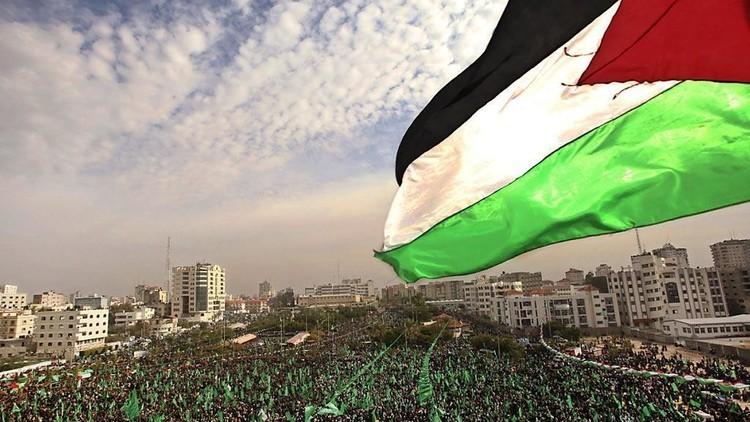 حماس ترفض أي شروط قد تطرحها فتح