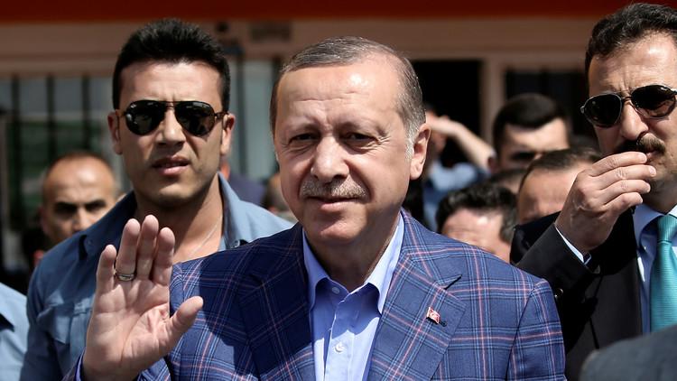 ترحيب سعودي أردني بنجاح الاستفتاء التركي