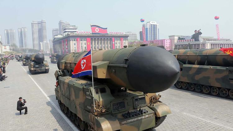 بيونغ يانغ لواشنطن: نحن جاهزون لكم!