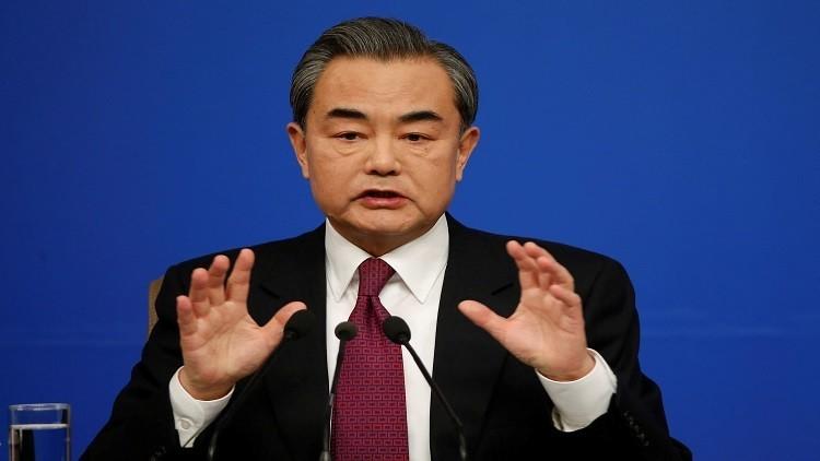 بكين: الدبلوماسية كفيلة بإنهاء التوتر مع كوريا الشمالية